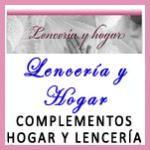 Logo de Lenceríayhogar.com