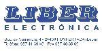 Logo de LIBER ELECTRÓNICA