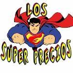 Logo de Lossuperprecios.com