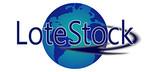 Logo de LOTESTOCK www.lotestock.com