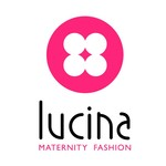 Logo de Lucina Maternity Fashion