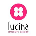 Logo de Lucina Maternity Fashion
