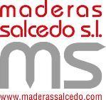 Logo de MADERAS SALCEDO S.L.