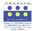 Logo de Manuel Taberna s.l