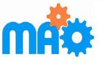 Logo de MAO Maquinaria Andaluza de Ocasión