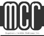 Logo de Maquinaria Candido Rodriguez,S.L.