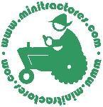 Logo de Maquinaria y tractores tekamaq s.l