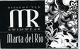 Logo de MARTA DEL RIO