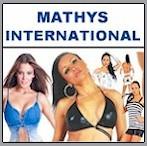 Logo de MATHYS INTERNATIONAL S.L.
