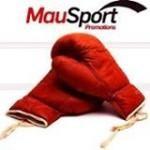 Logo de mausport promotions