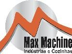 Logo de Max Machine