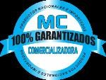 Logo de MC. COMERCIALIZADORA COLOMBIA