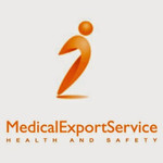 Logo de Medical Export Service