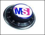 Logo de Méditerranée Sécurité