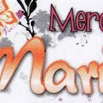Logo de Merceria marile