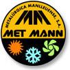 Logo de MET MANN