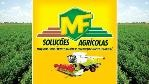 Logo de Mf soluções agricolas