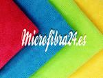 Logo de Microfibra24