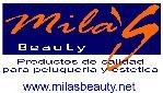 Logo de Mila´s Beauty