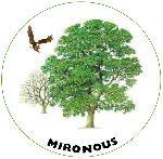 Logo de MIRONOUS