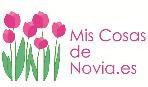Logo de Mis Cosas de Novia
