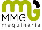 Logo de MMG MAQUINARIA