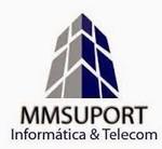 Logo de MMSupor