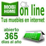 Logo de Mobihome