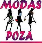 Logo de MODAS POZA