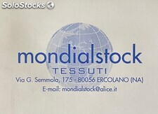 Logo di Mondial Stock