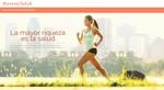Logo de Monovar Salud