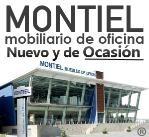 Logo de Montiel mobiliario de oficina