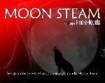 Logo de Moon Steam e-Liquids