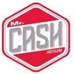 Logo de Mr. Cash Hostelero
