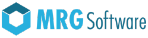 Logo de MRG Software