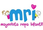 Logo de MRI-Mayorista Ropa Infantil