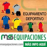 Logo de msequipaciones