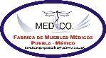 Logo de Muebles medicos puebla