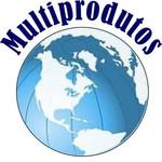 Logo de Multiprodutos Comércio Ltda