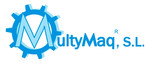 Logo de Multymaq
