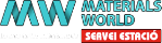 Logo de MW MATERIALS WORLD