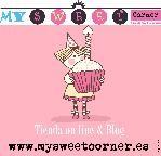 Logo de My Sweet Corner