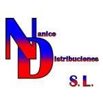 Logo de Nanico Distribuciones, sl