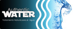 Logo de Natural Authentic Water, SCP