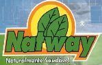 Logo de Natway Refrescos e Doces Ltda