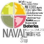 Logo de Naval Shop