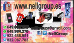 Logo de nell group
