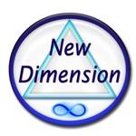 Logo de New Dimension www.sillonesdemasajeencanarias.es