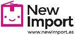 Logo de NEW IMPORT LICENCIAS