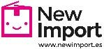 Logo de NEW IMPORT LICENCIAS